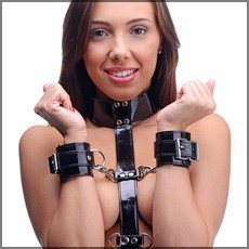 Wrist & Ankle Restraints